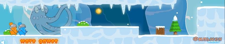 Скриншоты Игра Огонь и Вода 9